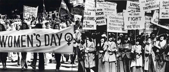 Kỷ niệm 110 năm Ngày Quốc tế Phụ nữ 8/3 và 1980 năm cuộc khởi nghĩa Hai Bà Trưng